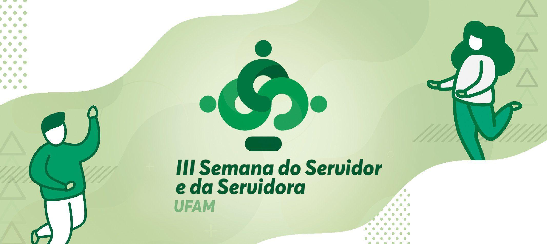 Progesp divulga programação da III Semana do servidor e da servidora da Ufam