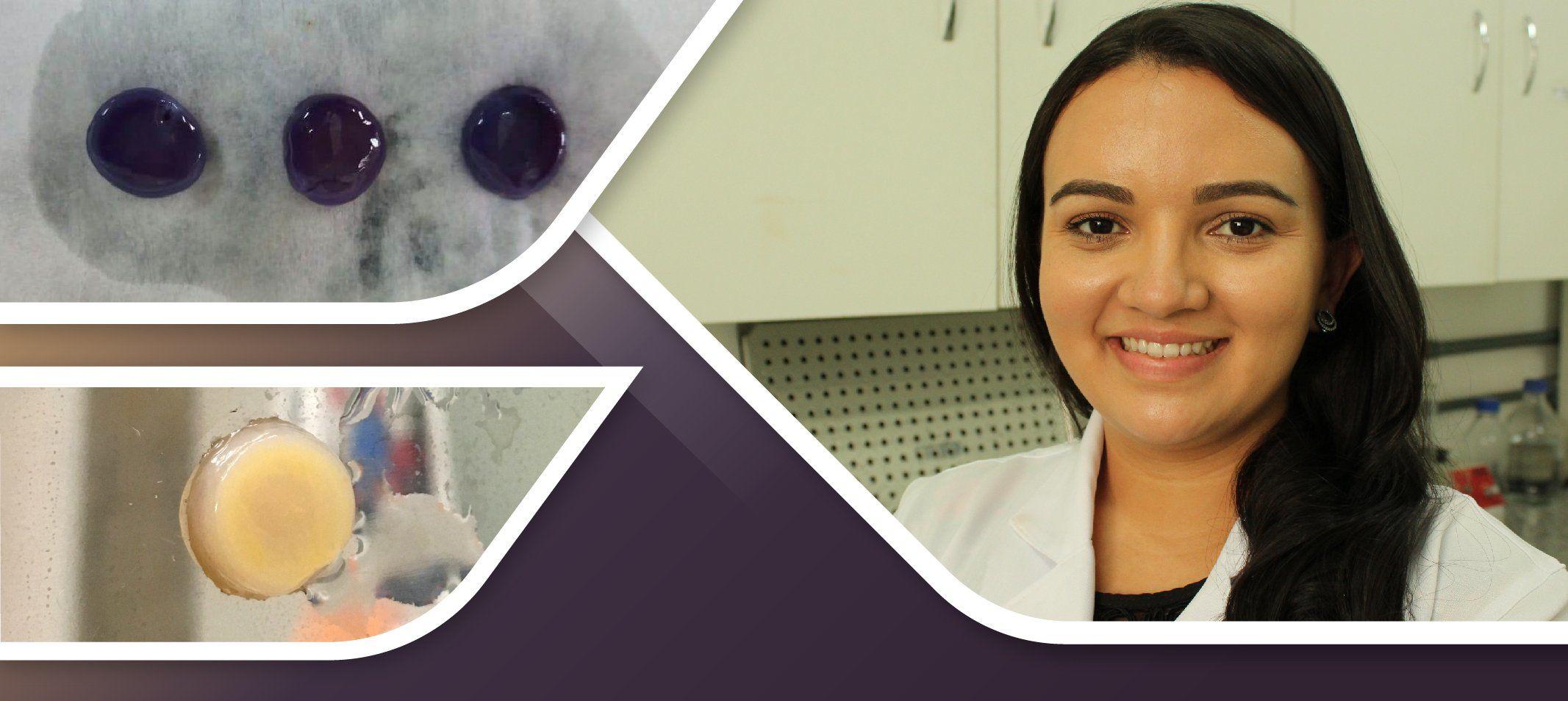 Modelo de pele artificial inédito é produzido na Ufam para uso em testes de toxicidade