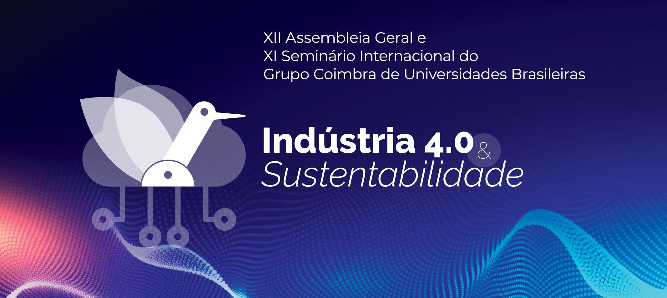 Ufam sedia eventos do CGUB entre os dias 28 e 31 de outubro