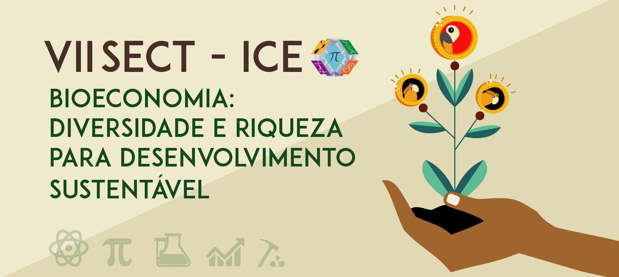Instituto de Ciências Exatas da Ufam promove VII Semana de Ciência e Tecnologia entre os dias 18 e 23 de outubro