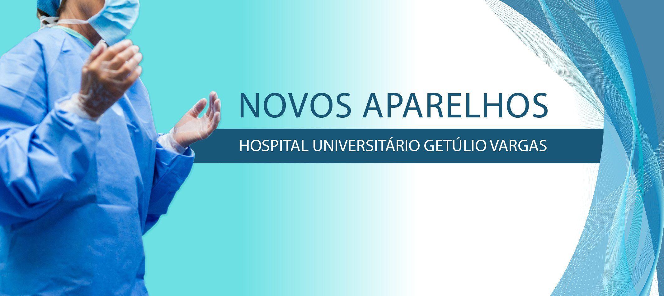 Repasse de R$ 1,6 milhão possibilita modernização de cirurgias no HUGV