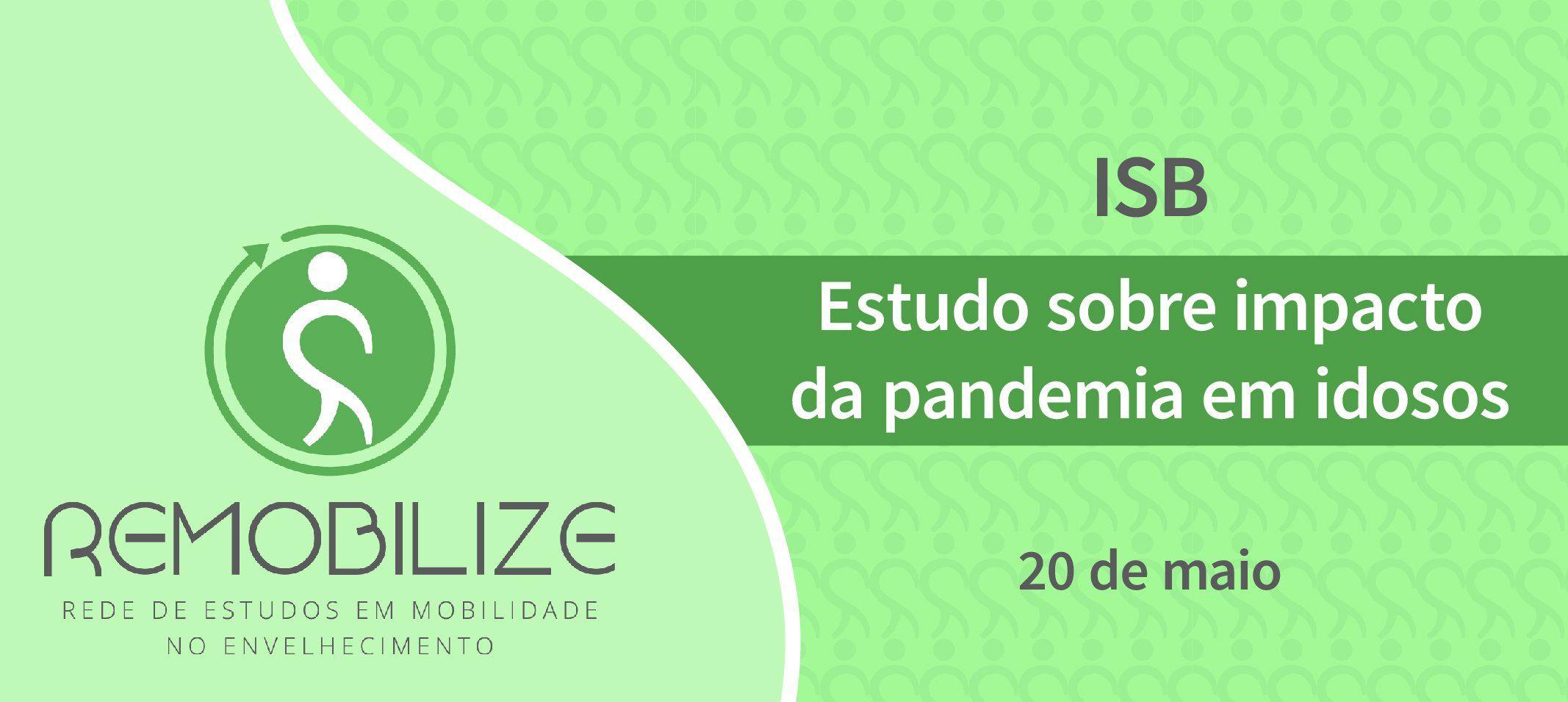Ufam participa de estudo multicêntrico sobre impacto da pandemia em idosos