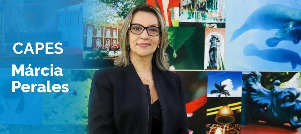 Diretora da Fapeam é nomeada para Conselho Superior da Capes